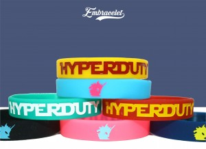Hyperduty
